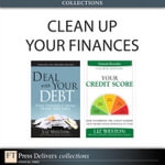 Clean Up Your Finances (Collection) - Liz Weston