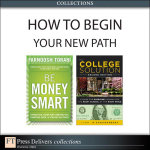 How to Begin Your New Path (Collection) - Farnoosh Torabi