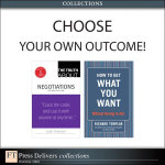 Choose Your Own Outcome! (Collection) - Leigh Thompson