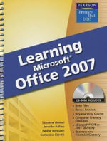 DDC Learning Office 2007 - Suzanne Weixel