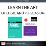 Learn the Art of Logic and Persuasion (Collection) - Jonathan Herring