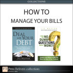 How to Manage Your Bills (Collection) - Liz Weston