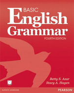 Value Pack : Basic English Grammar with Audio (Without Answer Key) and Workbook - Betty S Azar