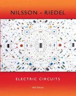 Electric Circuits - James W. Nilsson