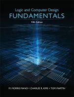 Logic & Computer Design Fundamentals - M. Morris Mano