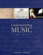 Understanding Music - Jeremy Yudkin