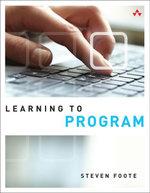 Learning to Program - Steven Foote