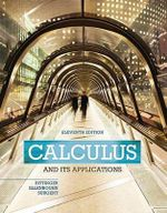 Calculus and Its Applications Plus Mymathlab with Pearson Etext -- Access Card Package - Marvin L Bittinger