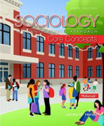 Sociology : A Down-To-Earth Approach Core Concepts Plus New Mysoclab with Pearson Etext -- Access Card Package - James M Henslin