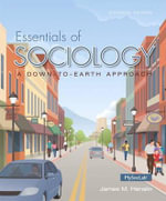 Essentials of Sociology - James M. Henslin