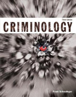 Criminology (Justice Series) - Frank J. Schmalleger