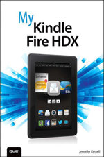 My Kindle Fire HDX - Jennifer Ackerman Kettell