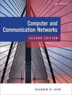 Computer and Communication Networks - Nader F. Mir