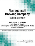 Narragansett Brewing Company : Build a Brewery - Matthew J. Drake