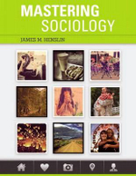 Mastering Sociology with MySocLab Access Card Package - James M Henslin