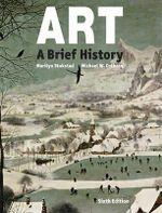 Art : A Brief History - Marilyn Stokstad