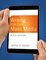 Writing for the Mass Media - James G. Stovall