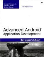 Advanced Android Application Development - Joseph Annuzzi