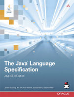 The Java Language Specification, Java SE 8 Edition - James Gosling