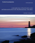 Counseling Strategies and Interventions for Professional Helpers - Sherry Cormier