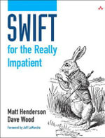Swift Optionals and Generics for the Really Impatient - Matthew Henderson