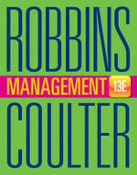 Management Plus Mymanagementlab with Pearson Etext -- Access Card Package - Stephen P Robbins