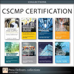 CSCMP Certification Collection - Terry L. CSCMP