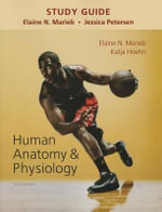 Study Guide for Human Anatomy & Physiology - Elaine N. Marieb