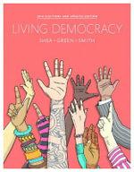Living Democracy, 2014 Elections - Daniel M. Shea