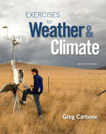 Exercises for Weather & Climate - Greg Carbone