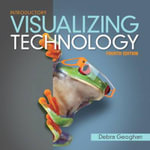 Visualizing Technology Introductory - Debra Geoghan