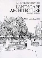 An Introductory Landscape Architecture - Michael Laurie