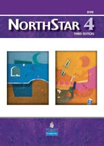 Northstar Listening/Speaking Level 4 DVD with DVD guide : Listening, Note Taking, and Discussion - Tess Ferree