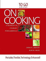 On Cooking - Sarah R. Labensky