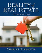 Reality of Real Estate - Charles P. Nemeth