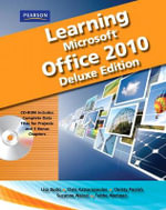 Learning Microsoft Office 2010 Deluxe, Student Edition : Learning Microsoft Office 2003 Advanced Skills: an... - Emergent Learning LLC