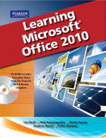 Learning Microsoft Office 2010, Standard Student Edition - Emergent Learning LLC