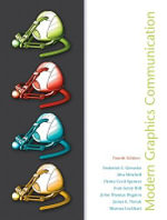 Modern Graphics Communications - Frederick E. Giesecke