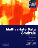 Multivariate Data Analysis (International Version) : 7th Edition - Joseph F. Hair