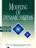 Modeling of Dynamic Systems : Prentice Hall Information & System Sciences Series - Lennart Ljung