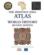 Prentice Hall Atlas of World History - Pearson