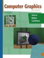 Computer Graphics with Open GL - Donald Hearn