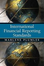 International Financial Reporting Standards - Marlene Plumlee