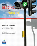 From Reading to Writing 2 with ProofWriter : 2 - Karen Louise Blanchard