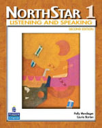 NorthStar, Listening and Speaking 1 (Student Book Alone) : The Design of Leadership Style - Laurie Barton