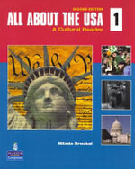 All About the USA 1 : A Cultural Reader - Milada Broukal