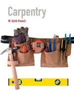 Carpentry - Keith R. Powell