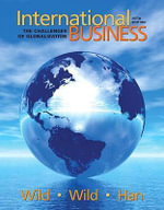 International Business : The Challenges of Globalization - John J. Wild