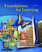 Foundations for Learning : Chicago Guides to Academic Life Ser. - Laurie Hazard