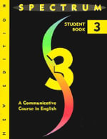 Spectrum : Communicative Course in English Level 3 - Donald R.H. Byrd